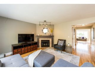 "Photo 4: 36 181 RAVINE Drive in Port Moody: Heritage Mountain Townhouse for sale in ""Viewpoint"" : MLS®# R2266326"