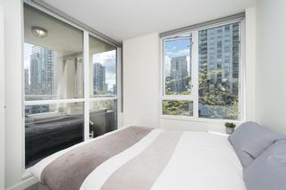 Photo 15: 509 822 SEYMOUR Street in Vancouver: Downtown VW Condo for sale (Vancouver West)  : MLS®# R2580424