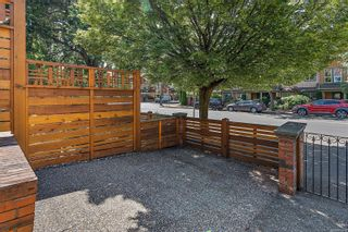 Photo 23: 3 290 Superior St in : Vi James Bay Row/Townhouse for sale (Victoria)  : MLS®# 882843