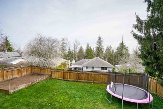 Photo 37: 443 ALOUETTE Drive in Coquitlam: Coquitlam East House for sale : MLS®# R2560639