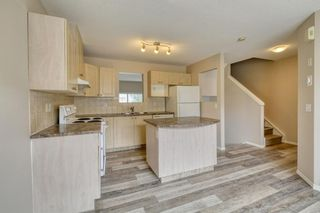 Photo 4: 1116 7038 16 Avenue SE in Calgary: Applewood Park Row/Townhouse for sale : MLS®# A1142879