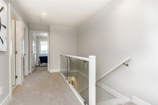 """Photo 11: 37 189 WOOD Street in New Westminster: Queensborough Townhouse for sale in """"RIVER MEWS"""" : MLS®# R2461169"""
