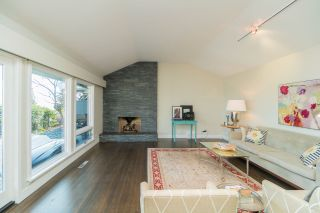 Photo 7: 4111 BURKEHILL Road in West Vancouver: Bayridge House for sale : MLS®# R2563402