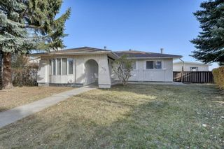 Main Photo: 1408 Norfolk Drive NW in Calgary: North Haven Upper Detached for sale : MLS®# A1156113