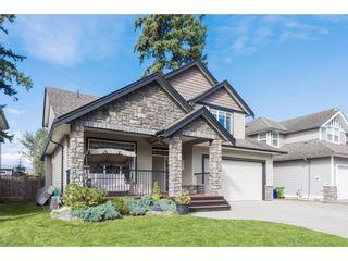 "Photo 2: 44497 BAYSHORE Avenue in Chilliwack: Vedder S Watson-Promontory House for sale in ""WEBSTER LANDING"" (Sardis)  : MLS®# R2618271"
