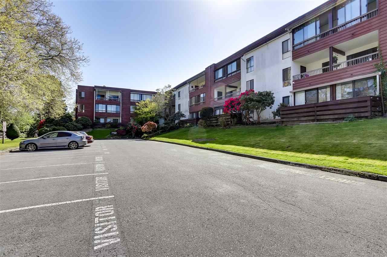 Main Photo: 302 8760 NO. 1 Road in Richmond: Boyd Park Condo for sale : MLS®# R2570346