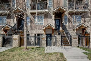 Photo 2: 102 1728 35 Avenue SW in Calgary: Altadore Row/Townhouse for sale : MLS®# A1101740