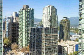 "Main Photo: 1502 1200 W GEORGIA Street in Vancouver: West End VW Condo for sale in ""Residences on Georgia"" (Vancouver West)  : MLS®# R2406243"