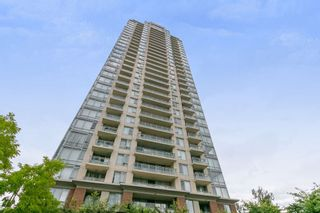 "Photo 1: 103 9888 CAMERON Street in Burnaby: Sullivan Heights Condo for sale in ""Silhouette Tower"" (Burnaby North)  : MLS®# R2409312"