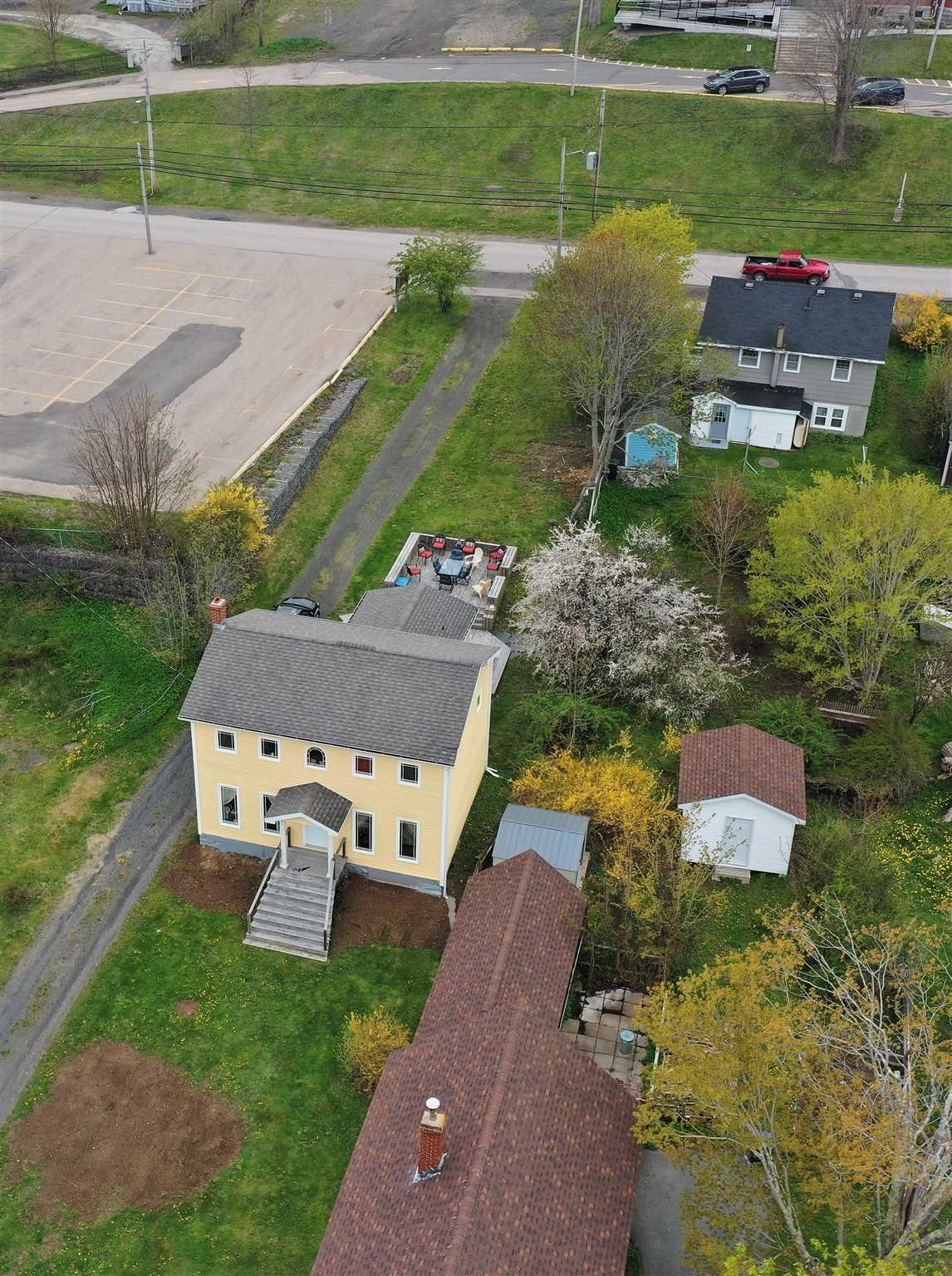 Main Photo: 113 FIRST Avenue in Digby: 401-Digby County Residential for sale (Annapolis Valley)  : MLS®# 202111658