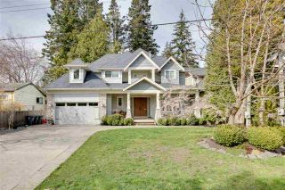 Photo 1: 13019 14 Avenue in Surrey: Crescent Bch Ocean Pk. House for sale (South Surrey White Rock)  : MLS®# R2560907