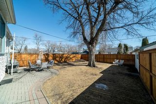 Photo 26: 315 SACKVILLE Street in Winnipeg: St James Residential for sale (5E)  : MLS®# 202105933