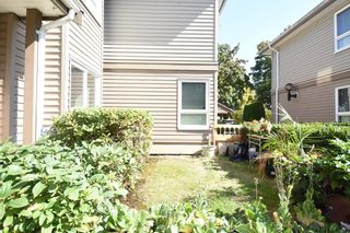 """Photo 37: 3456 WELLINGTON Avenue in Vancouver: Collingwood VE Townhouse for sale in """"Wellington Mews"""" (Vancouver East)  : MLS®# R2603628"""