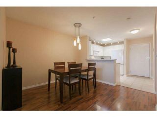 """Photo 8: 409 155 E 3RD Street in North Vancouver: Lower Lonsdale Condo for sale in """"THE SOLANO"""" : MLS®# V1143271"""