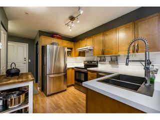 Photo 3: 209 5355 BOUNDARY ROAD in Vancouver: Collingwood VE Condo for sale (Vancouver East)  : MLS®# R2125742