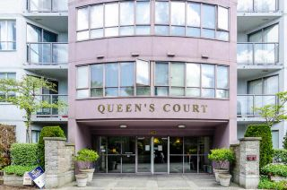 """Photo 24: 1206 3455 ASCOT Place in Vancouver: Collingwood VE Condo for sale in """"QUEENS COURT"""" (Vancouver East)  : MLS®# R2564219"""