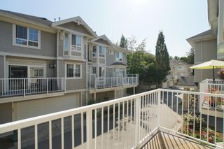 """Photo 4: 34 9088 JONES Road in Richmond: McLennan North Townhouse for sale in """"PAVILIONS"""" : MLS®# R2610018"""