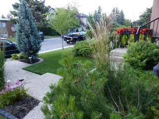 Photo 49: 731 24 Avenue NW in Calgary: Mount Pleasant Semi Detached for sale : MLS®# A1117382