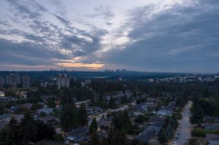 """Photo 24: 1506 652 WHITING Way in Coquitlam: Coquitlam West Condo for sale in """"Marquee - Lougheed Heights"""" : MLS®# R2610674"""