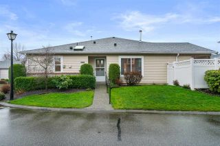 """Photo 3: 101 8485 YOUNG Road in Chilliwack: Chilliwack W Young-Well 1/2 Duplex for sale in """"HAZELWOOD GROVE"""" : MLS®# R2523942"""