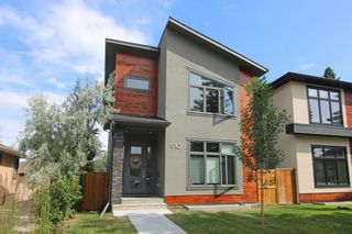 Photo 1: 910 24 Avenue NW in Calgary: Mount Pleasant Detached for sale : MLS®# A1069692