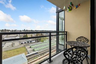 """Photo 21: 1311 10777 UNIVERSITY Drive in Surrey: Whalley Condo for sale in """"CITY POINT"""" (North Surrey)  : MLS®# R2537926"""