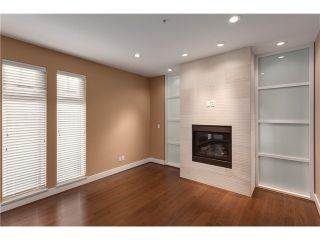 Photo 3: #22-555 Raven Woods Dr in North Vancouver: Roche Point Townhouse for sale : MLS®# V1101407