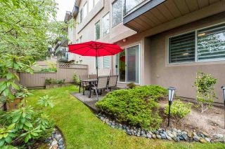"""Photo 19: 40 2951 PANORAMA Drive in Coquitlam: Westwood Plateau Townhouse for sale in """"STONEGATE ESTATES"""" : MLS®# R2285642"""