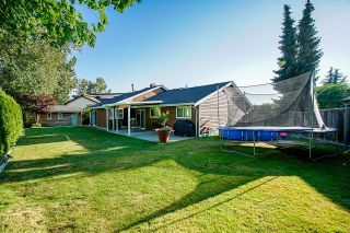 Photo 35: 15049 SPENSER Drive in Surrey: Bear Creek Green Timbers House for sale : MLS®# R2622598