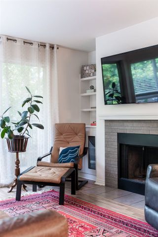 Photo 5: 214 555 W 14TH AVENUE in Vancouver: Fairview VW Condo for sale (Vancouver West)  : MLS®# R2502784