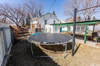 Photo 35: 906 J Avenue South in Saskatoon: King George Residential for sale : MLS®# SK849509