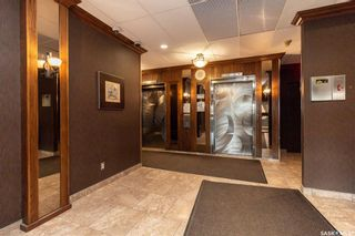 Photo 34: 1002 311 6th Avenue North in Saskatoon: Central Business District Residential for sale : MLS®# SK847403