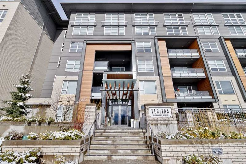 FEATURED LISTING: 513 - 9877 UNIVERSITY Crescent Burnaby