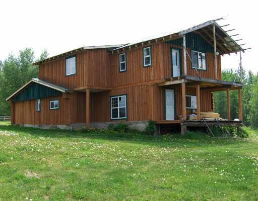 Main Photo: 2178 PINNACLES ROAD in : Bouchie Lake House for sale : MLS®# N196233