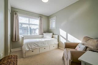 """Photo 14: 720 ORWELL Street in North Vancouver: Lynnmour Townhouse for sale in """"Wedgewood by Polygon"""" : MLS®# R2347967"""