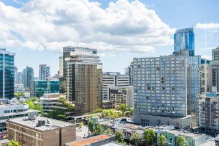 Photo 7: 1602 1060 ALBERNI Street in Vancouver: West End VW Condo for sale (Vancouver West)  : MLS®# R2285947