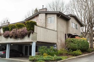 """Photo 19: 1 3150 E 58TH Avenue in Vancouver: Champlain Heights Townhouse for sale in """"HIGHGATE"""" (Vancouver East)  : MLS®# R2142196"""