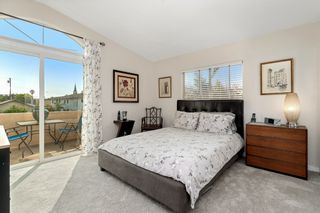 Photo 11: UNIVERSITY HEIGHTS Townhouse for sale : 3 bedrooms : 4654 Hamilton St #1 in San Diego
