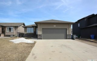 Photo 2: 217 GREENALL Street in Balgonie: Residential for sale : MLS®# SK848754