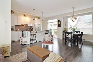 """Photo 4: 32 7848 209 Street in Langley: Willoughby Heights Townhouse for sale in """"Mason & Green"""" : MLS®# R2562486"""