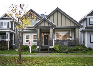 Photo 1: 19351 72A AVENUE in Surrey: Clayton House for sale (Cloverdale)  : MLS®# R2015228