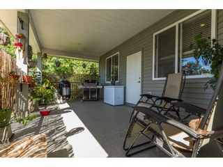 """Photo 2: 27684 LANTERN Avenue in Abbotsford: Aberdeen House for sale in """"Abbotsford Station"""" : MLS®# R2103364"""