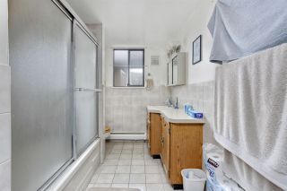 Photo 21: 5015 FRANCES Street in Burnaby: Capitol Hill BN House for sale (Burnaby North)  : MLS®# R2490814