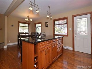 Photo 7: 6973 Wallace Dr in BRENTWOOD BAY: CS Brentwood Bay House for sale (Central Saanich)  : MLS®# 715468