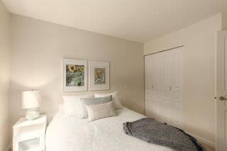 """Photo 19: 202 2181 W 12TH Avenue in Vancouver: Kitsilano Condo for sale in """"The Carlings"""" (Vancouver West)  : MLS®# R2579636"""