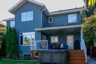 Photo 34: 9903 145 Street in Edmonton: Zone 10 House for sale : MLS®# E4261729