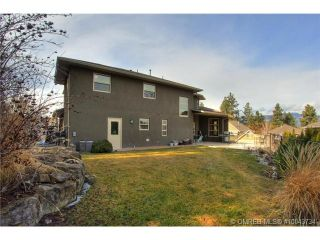 Photo 19: 1103 Nechako Court in Kelowna: Other for sale : MLS®# 10043734