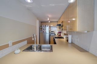 """Photo 9: 212 638 W 7TH Avenue in Vancouver: Fairview VW Condo for sale in """"OMEGA CITY HOMES"""" (Vancouver West)  : MLS®# R2595328"""
