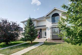 Photo 2: 54 Chaparral Ridge Drive SE in Calgary: Chaparral Semi Detached for sale : MLS®# A1131573