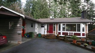 Photo 1: 2872 in North Vancouver: Westlynn Terrace House for sale : MLS®# R2035461